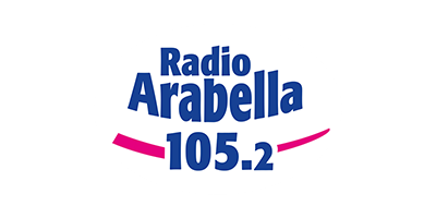radio arabella logo