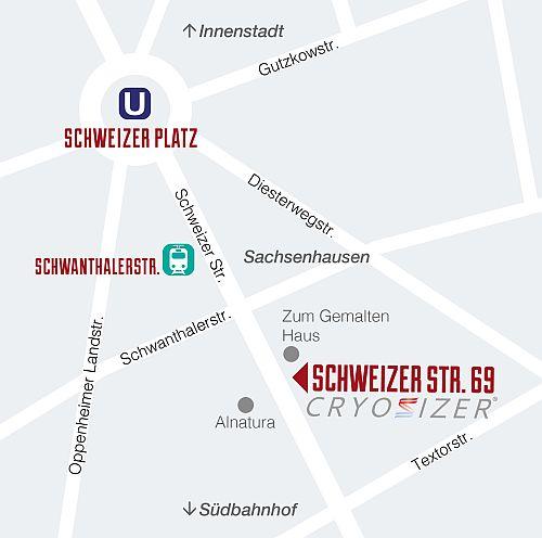 map cryosizer frankfurt sachsenhausen f2