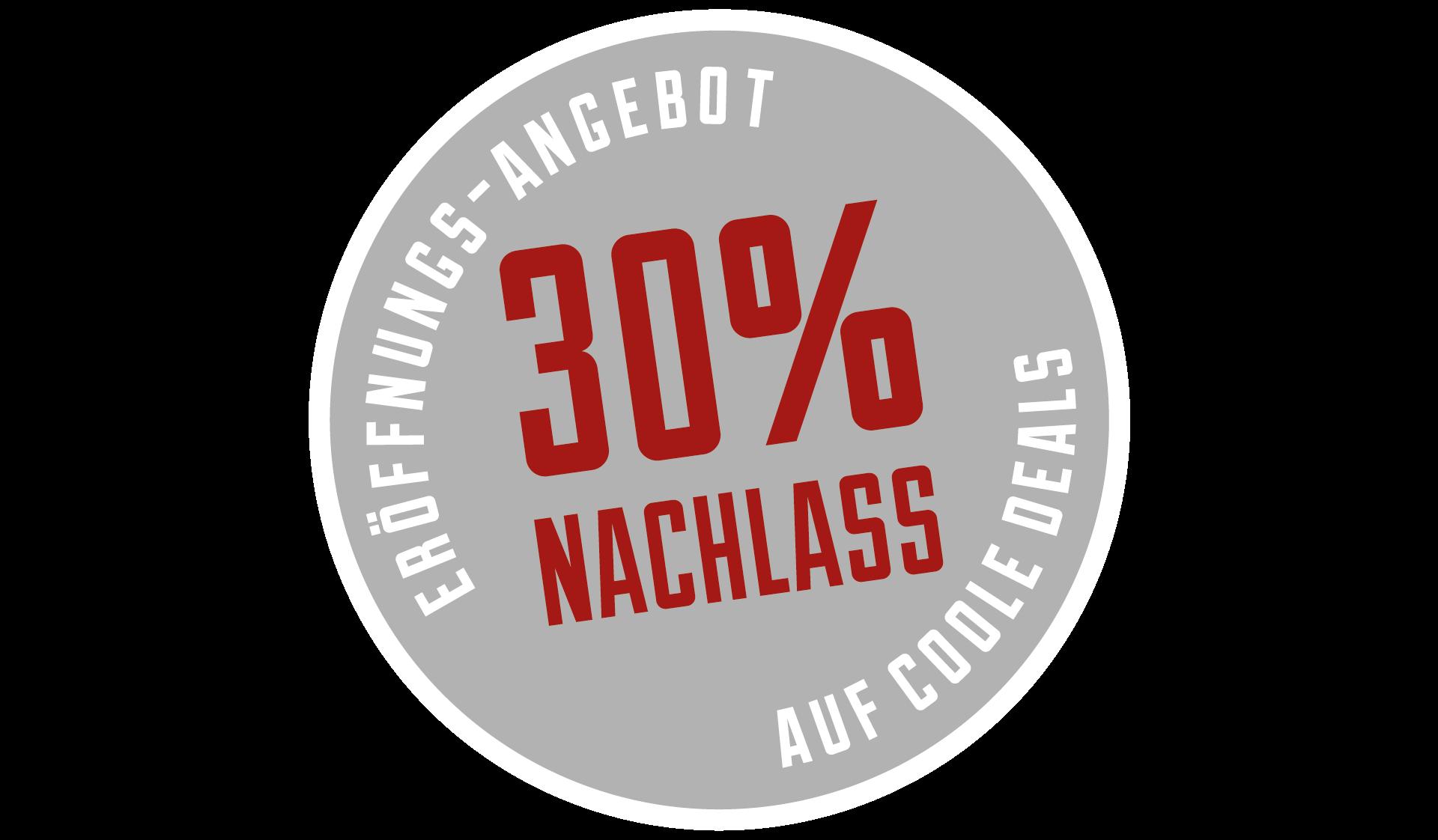 30% Nachlass auf Cryosizer