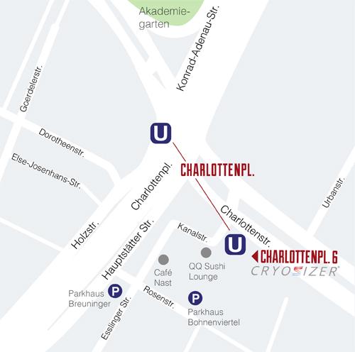 map cryosizer stuttgart charlottenplatz s1