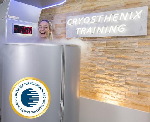 cryokammer