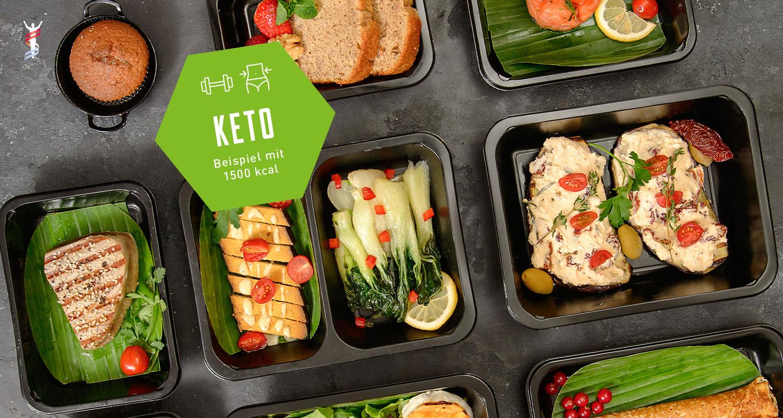 Foodbox Keto