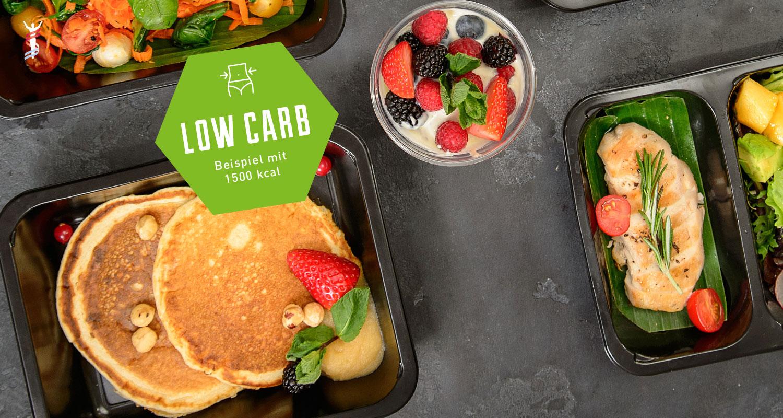 Foodbox Low Carb